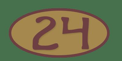 24 be