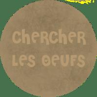 CHERCHER LES OEUFS BL