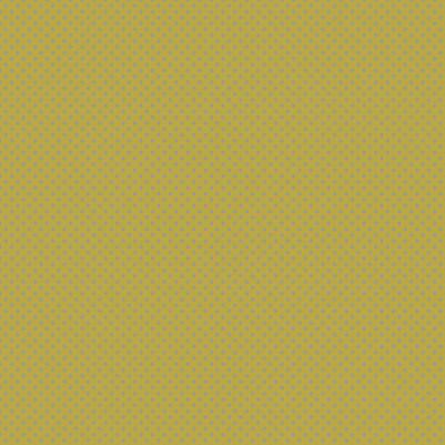 petits pois bleus sur fond doré