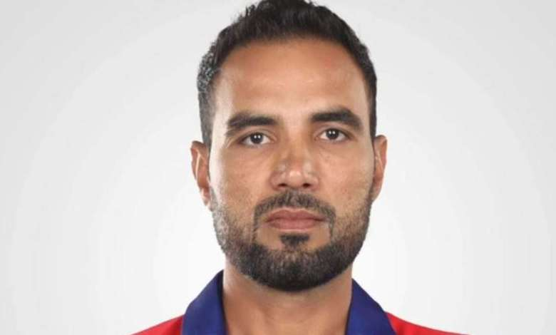 Afghanistan Cricketer Najeeb Tarakai dies due to Car Accident