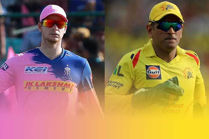 IPL 2020: Do or Die for CSK and RR, Loser will be out of IPL Play-off race