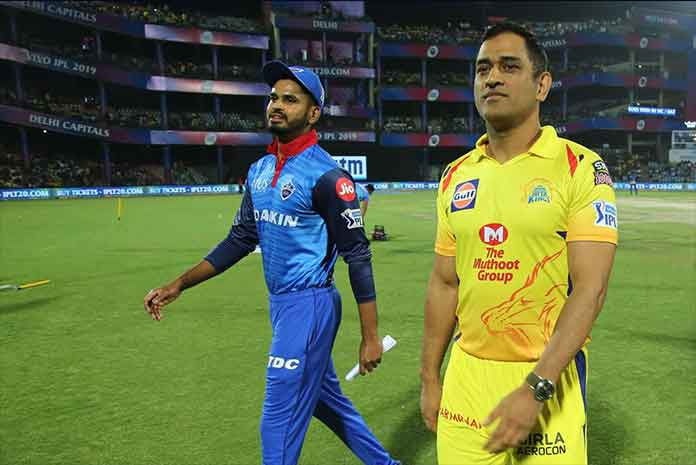 MS Dhoni reveals 'Why Jadeja bowled CSK's decisive final over against Delhi Capital'