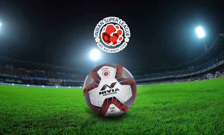 Seven players test positive for COVID-19 ahead of Indian Super League