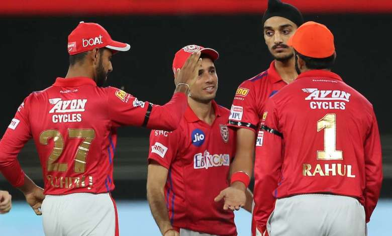 Thats's a mega robbery by KXIP: Netizens enjoy Punjab's fourth straight win