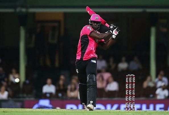 Carlos Brathwaite back with Sydney Sixers for BBL 2020-21