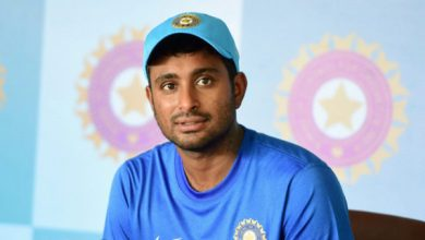 Photo of Former Chief Selector admits the mistake of not picking Ambati Rayudu in 2019 World Cup