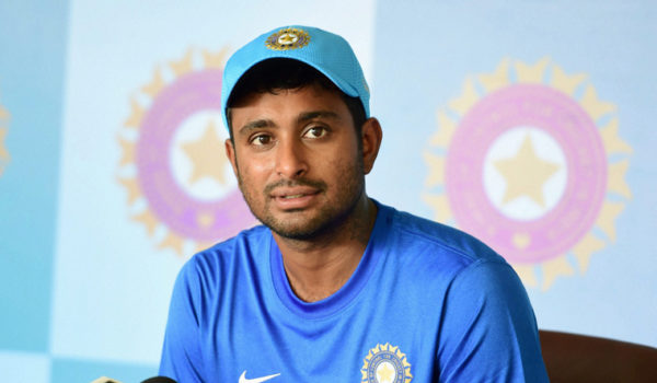 Former Chief Selector admits the mistake of not picking Ambati Rayudu in 2019 World Cup