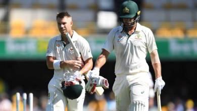 Photo of Ricky Ponting picks David Warner opening partner for India Tests