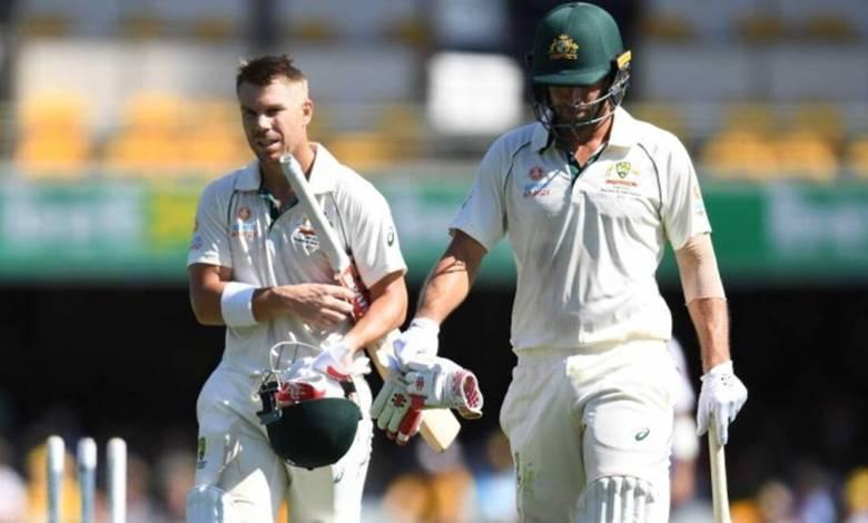 Ricky Ponting picks David Warner opening partner for India Tests
