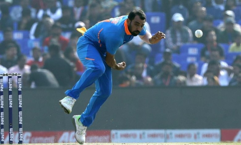 Sunil Gavaskar backs Mohammed Shami to come good in Australia
