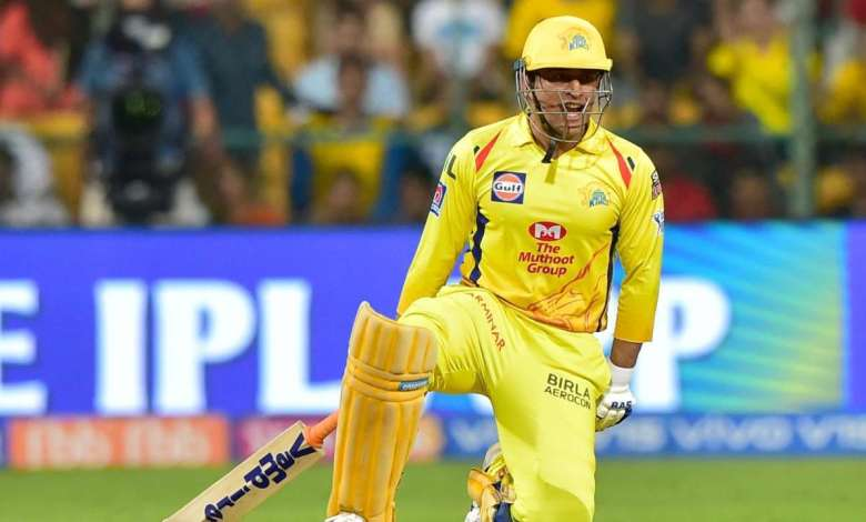 What MS Dhoni is up to in his Post-IPL Days