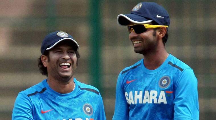 Ajinkya Rahane is calm, but an apt stand-in captain: Sachin Tendulkar