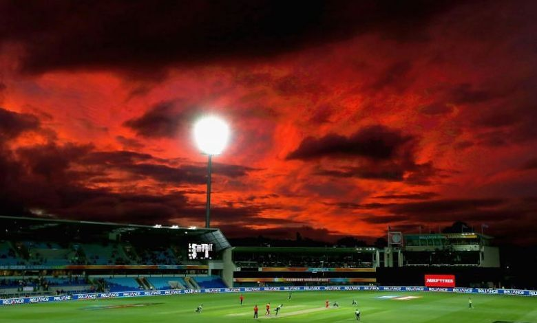 BBL 2020-21: Bellerive Oval Hobart T20 records