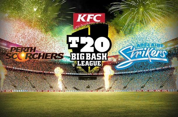 BBL 2020 SCO vs STR Fantasy Playing Tips, Playing XI, Pitch Report