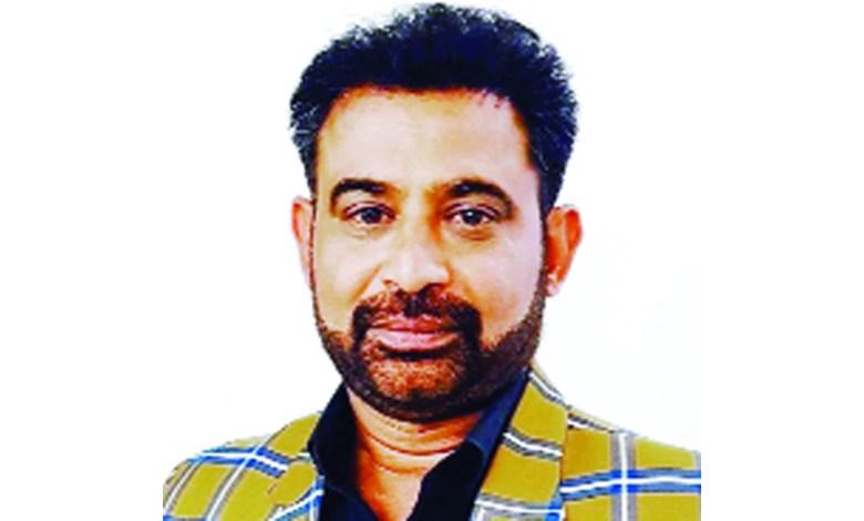 Chetan Sharma appointed new chairman of Selectors