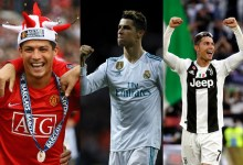 Photo of Cristiano Ronaldo creates history, becomes the first player to win 400 games in Europe's top-five leagues in the 21st century