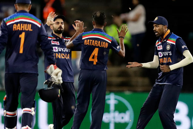 Hardik Pandya says Natarajan should have been awarded the Man of the Match