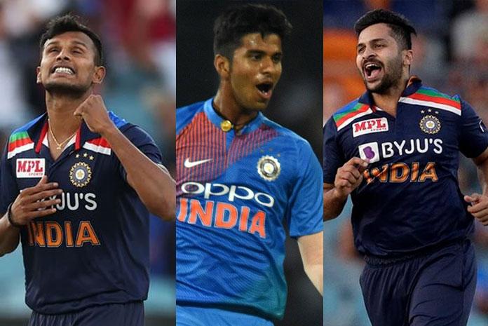 IND vs AUS Test Series: Thakur, Sundar and Natarajan staying back?