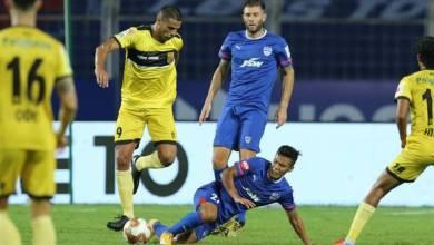 Photo of ISL 2020: Bengaluru FC beat Kerala Blasters FC 4-2, here's points table