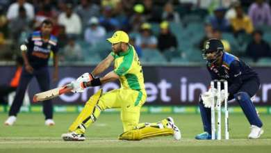 Photo of India vs Australia 3rd ODI: Glenn Maxwell's wicket was turning point – says Deep Dasgupta