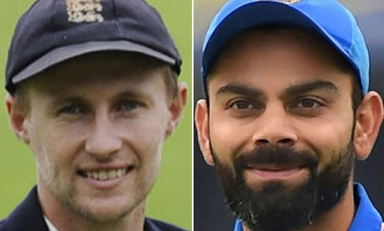 India vs England 2021: Full Schedule, Venue, Day-Night Test details, ODI and T20 series