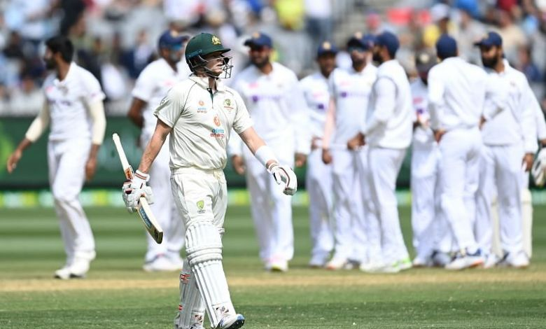 """""""You can't blame the pitch"""" - Ricky Ponting slams Australian batsmen for the shoddy show in Melbourne"""