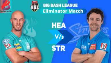 Photo of HEA vs STR Dream11 Team Prediction & Latest Updates
