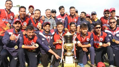 Photo of PM Cup Nepal, National Cricket, Latest News & Updates