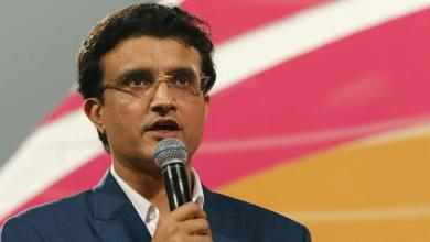 Photo of Former India captain Sourav Ganguly stable after undergoing angioplasty in Kolkata