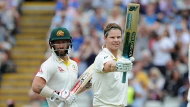 Photo of Ind vs Aus 3rd Test: Wade concedes, 'Ashwin, Jadeja very tough to handle but Steve Smith will come back'