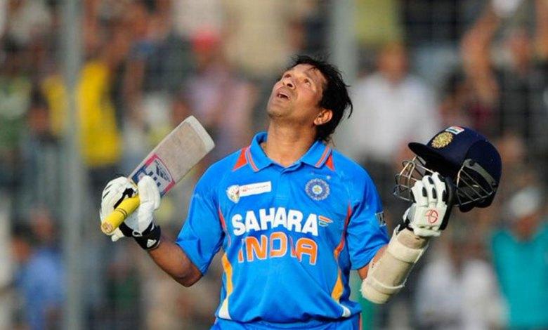Suresh Raina reveals Sachin Tendulkar's first words after scoring his 100th international century