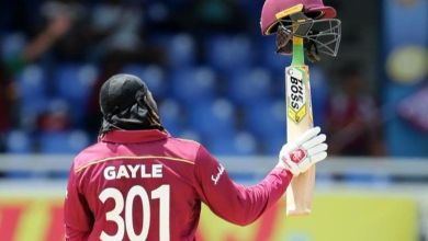Photo of Chris Gayle and Fidel Edwards return to the West Indies T20I team after a long time