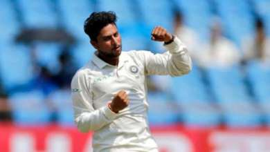 Photo of Won't be easy for England to Perform in India: Kuldeep Yadav