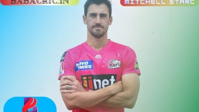 Photo of Sydney Sixers Considers Starc If Fit To Play for Final