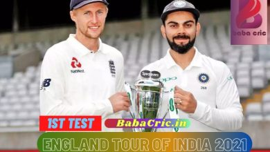 Photo of IND vs ENG Test Match Dream11 Team Prediction & Playing XI