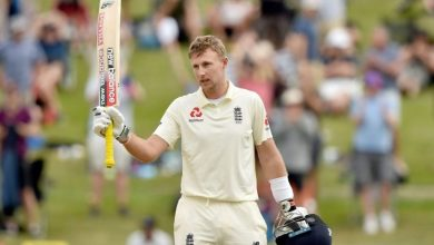 Photo of Ind vs Eng- Expect to Have a Great Battle With Ashwin: Root