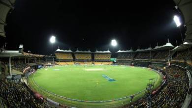 Photo of Ind vs Eng: BCCI and TNCA Allow 50% Spectators For 2nd Test