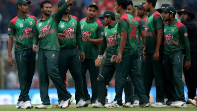 Photo of Bangladesh Cricket Board announces Squad for New Zealand tour