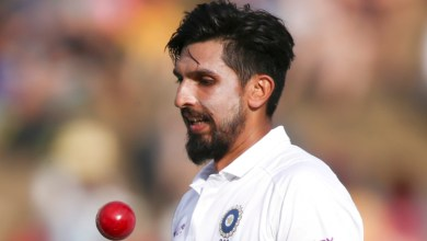 Photo of Ishant Sharma becomes 6th Indian to take 300 Test wickets