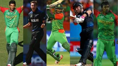 Photo of NZ vs BAN 2nd ODI: Dream11 Team Prediction & Latest Team News
