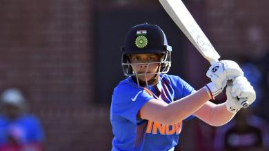 Photo of Shafali Verma becomes the no.1 batter in the ICC Women T20I batting rankings