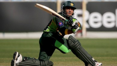 Photo of Saud Shakeel ruled out of the South Africa ODI series