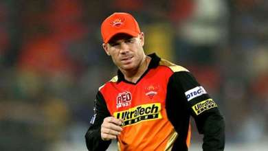 Photo of David Warner the most valuable player of the IPL