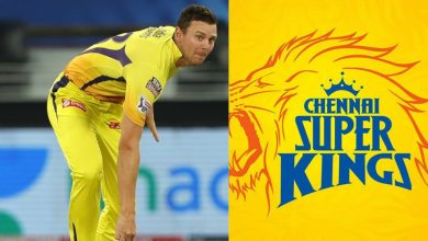 Photo of Hazlewood makes himself unavailable for CSK in the IPL 2021