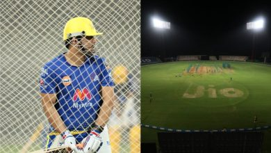 Photo of Maharashtra govt allowed IPL teams to practice at night