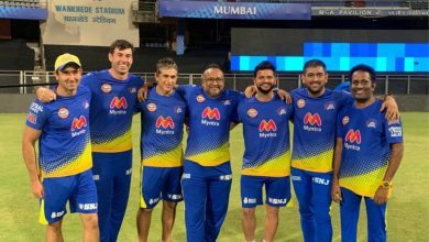 Photo of CSK will come with strong intentions in IPL 2021