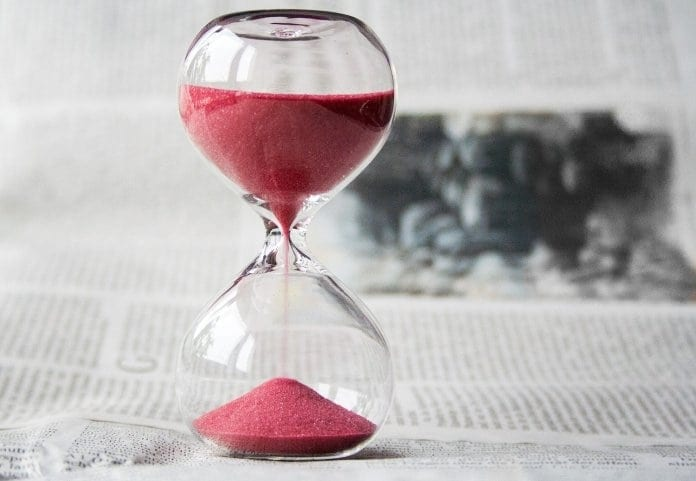 időgazdálkodás
