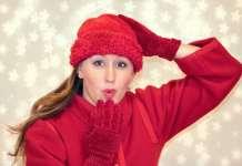 Karácsonyváró pillanatok és újévi fogadalmak