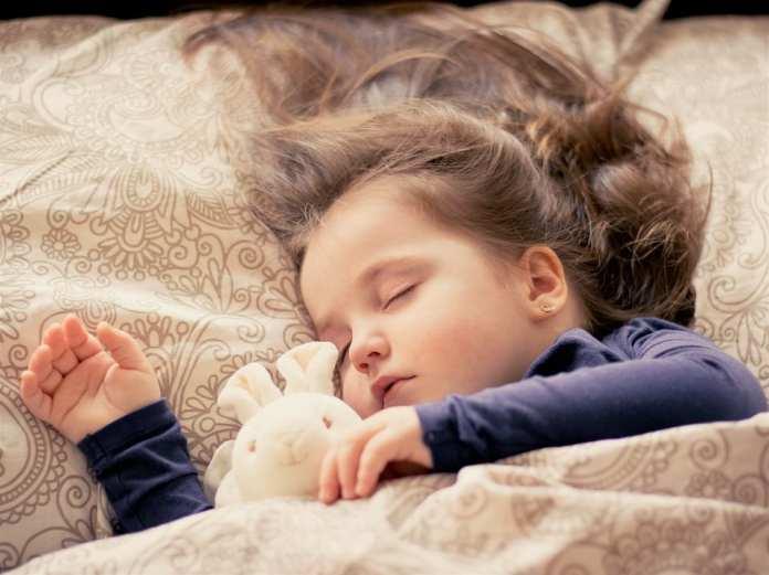 Mit tegyek, ha horkol a gyerek?