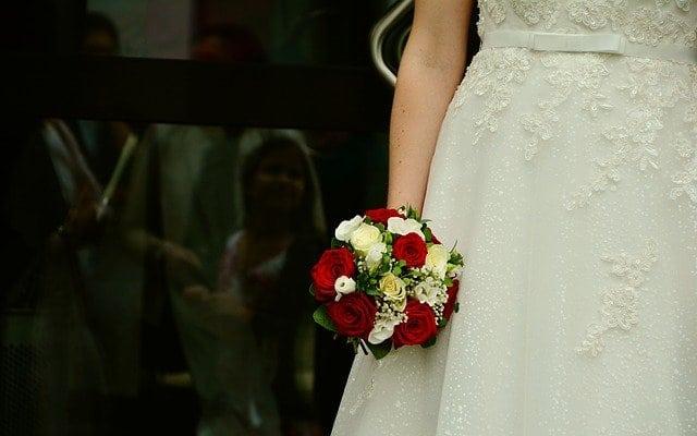 Esküvői ruha trendek 2011